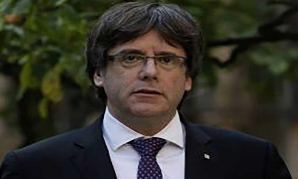 Alemanha: Justiça encerra processo  de extradição de Puigdemont