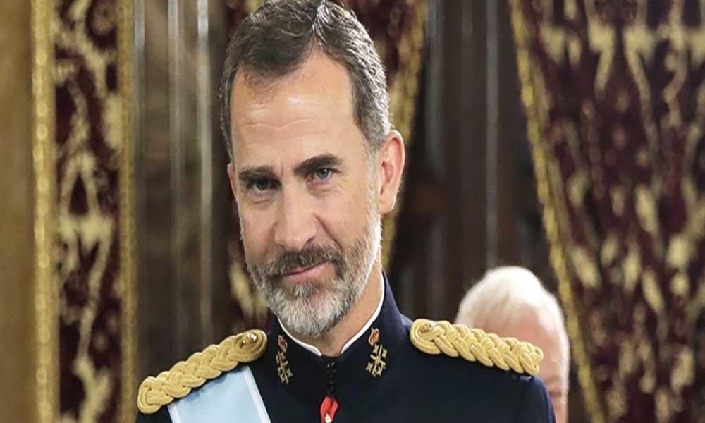 "Espanha: Independentistas querem que Barcelona declare o Rei ""persona non grata"""