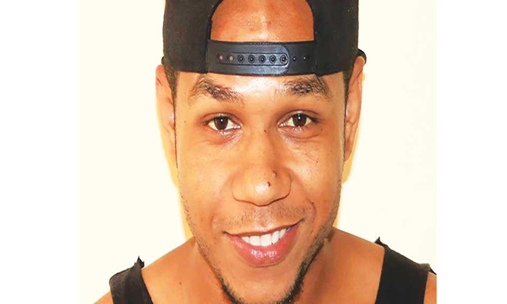 Révan Almeida o rapper apaixonado pela pintura