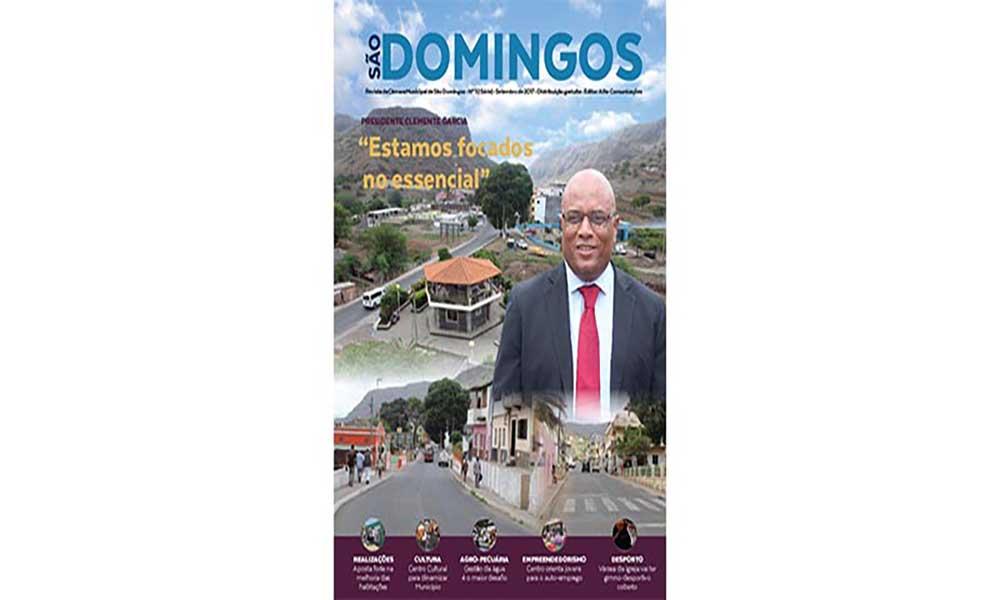 Revista São Domingos