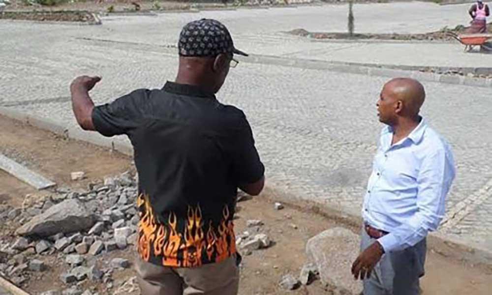 Assomada vai ter o primeiro terminal rodoviário de Cabo Verde