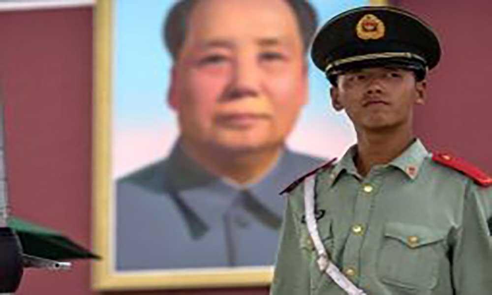 China pune mais de um milhão e meio de funcionários por corrupção