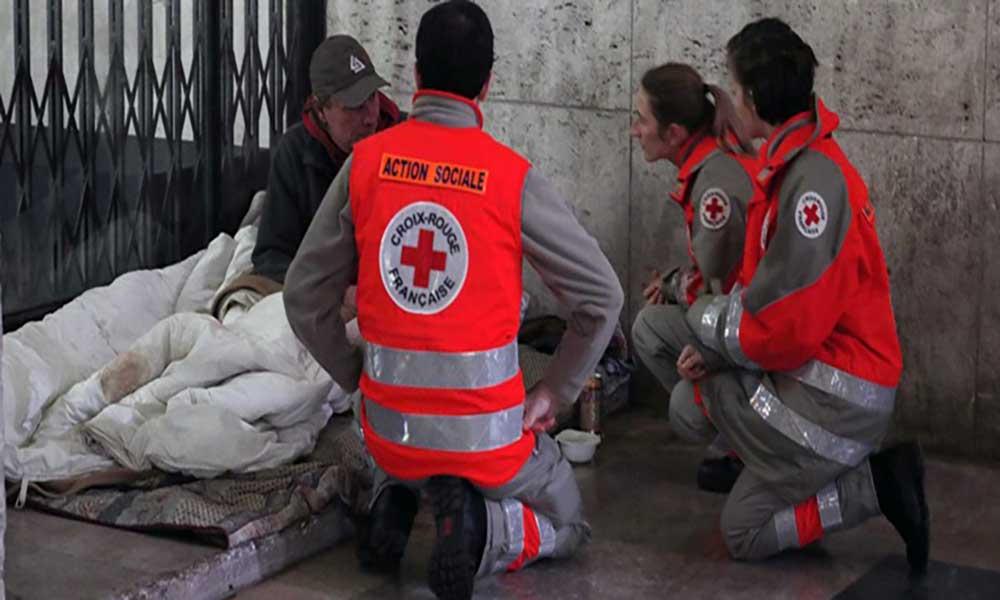 Cruz Vermelha reduz actividades no Afeganistão