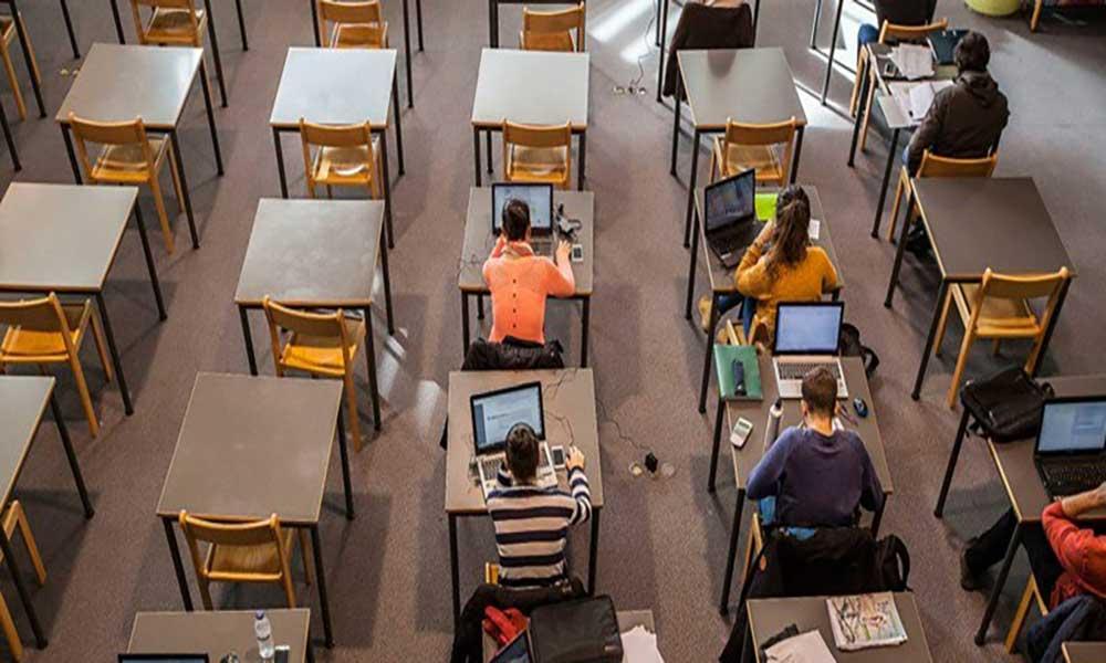 Mais de 18 mil estrangeiros procuram Lisboa para estudar