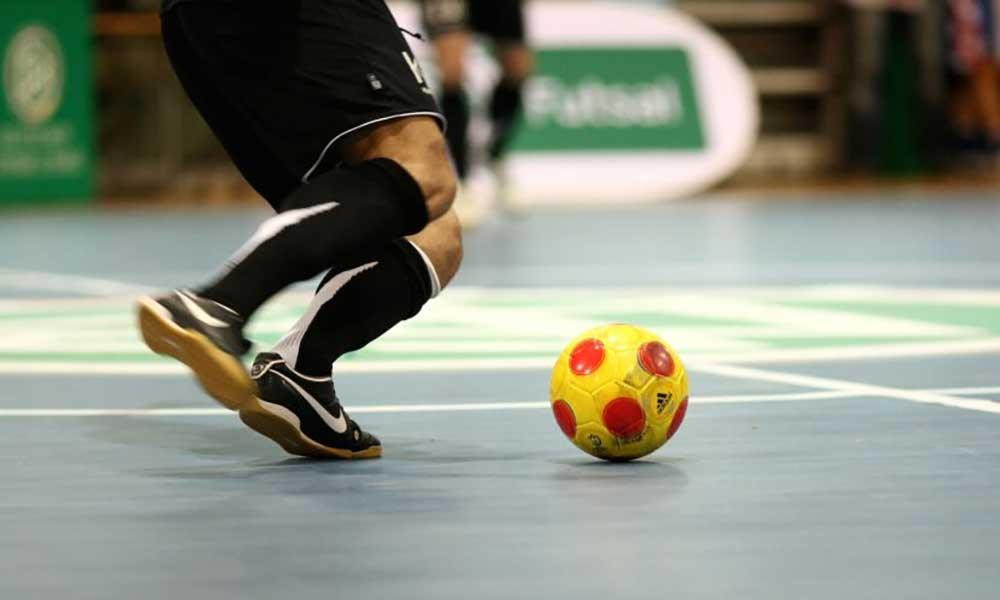 Santa Catarina: Polivalente Olívio Semedo recebe torneio de futsal enquadrado nas festividades do município
