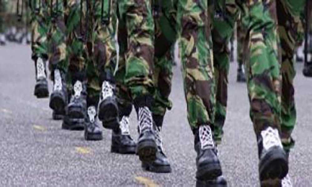 Diretor Nacional da Defesa efetua visita de trabalho ao Senegal