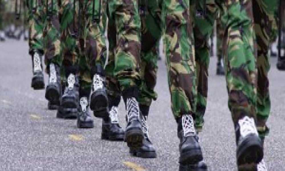 Defesa: Portugal forma militares cabo-verdianos em segurança