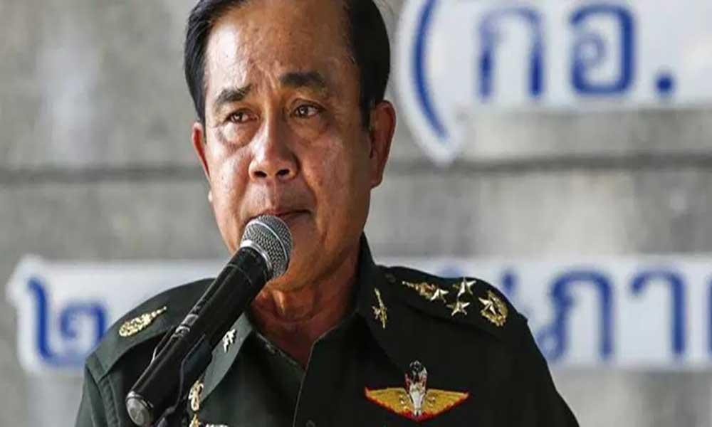 Tailândia: Junta Militar anuncia realização de eleições gerais em 2018
