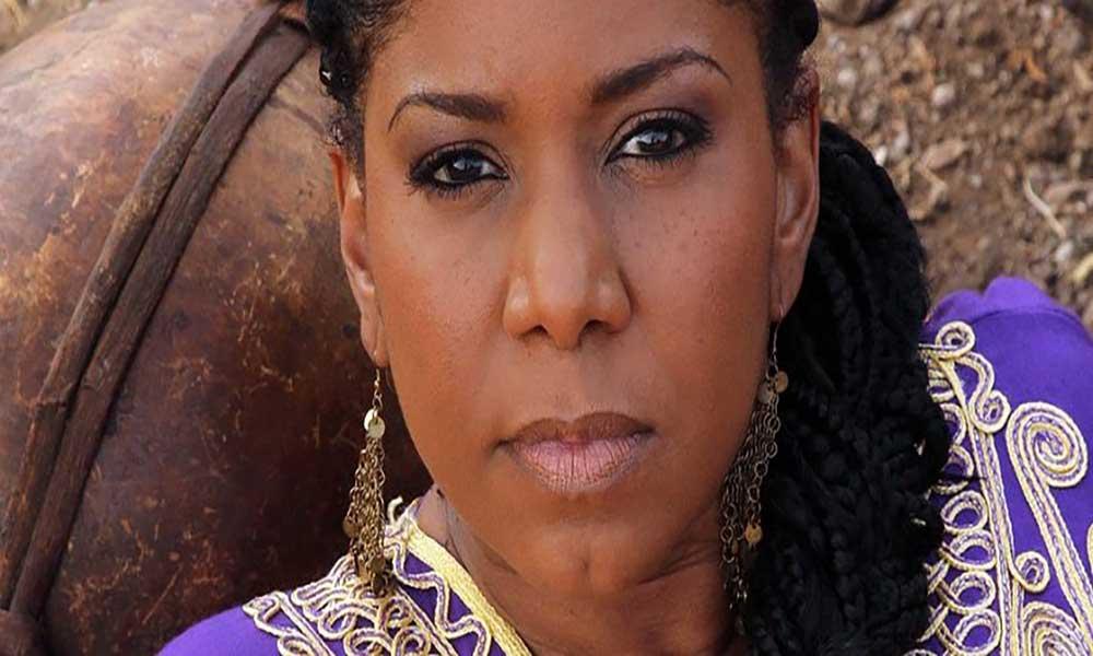 Nancy Viera actua na VI Quinzena da Cultura Cabo-verdiana em Lisboa