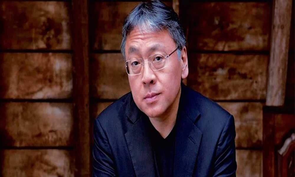 Prémio Nobel da Literatura atribuído ao britânico Kazuo Ishiguro