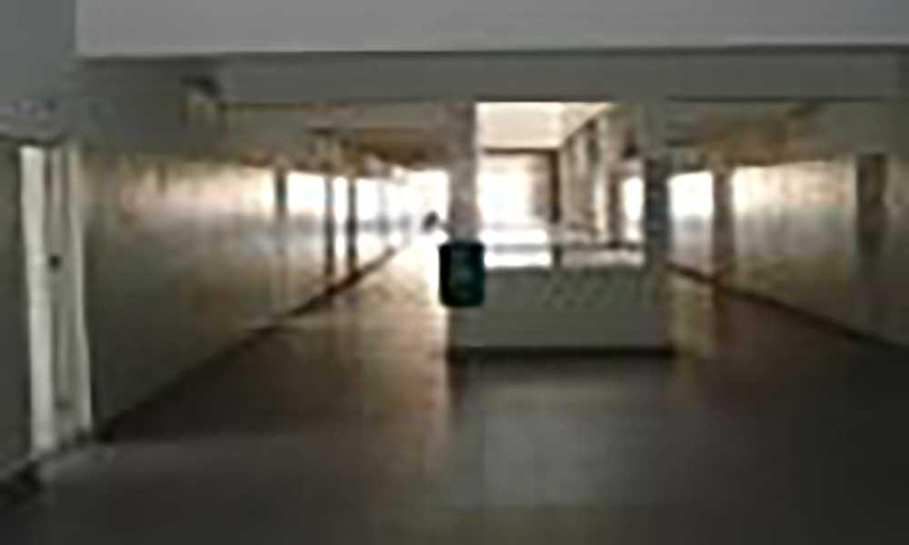 São Vicente: Aulas na Escola Jorge Barbosa novamente suspensas