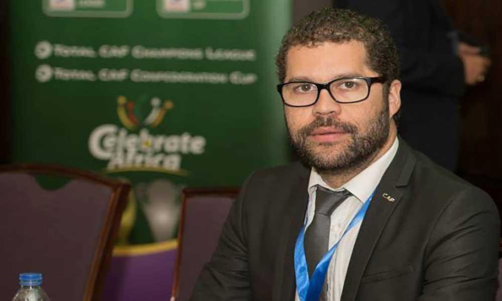 CPLP engajada com Jogos em São Tomé e Príncipe