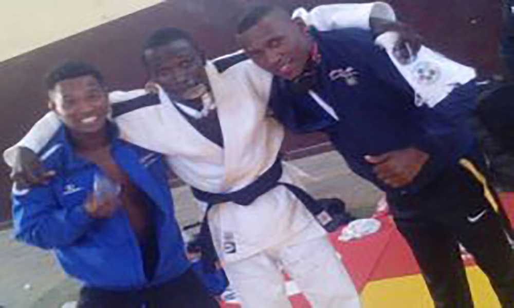 Judo: Comitiva nacional no Open de Dakar regressa esta terça-feira