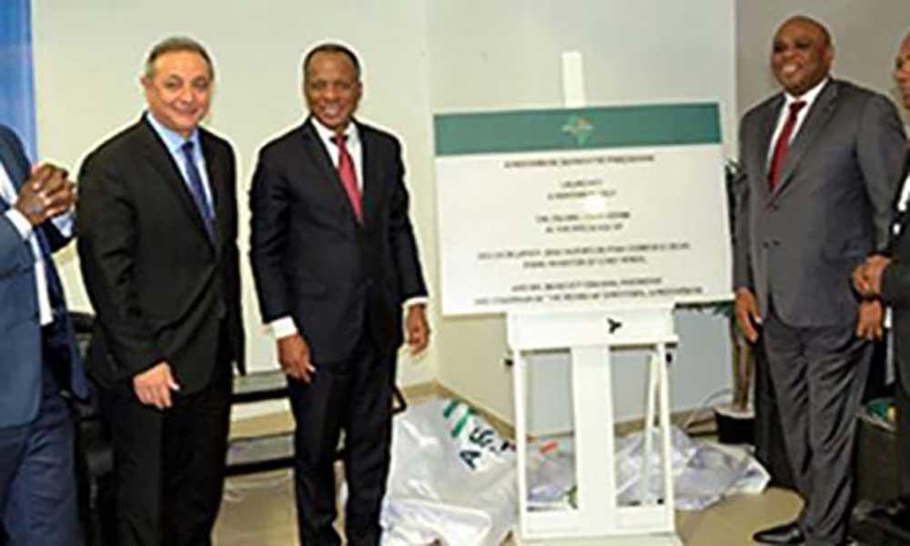 """Olavo Correia diz que """"há disponibilidade do Afreximbank em olhar para o Plano de Negócios da TACV"""""""
