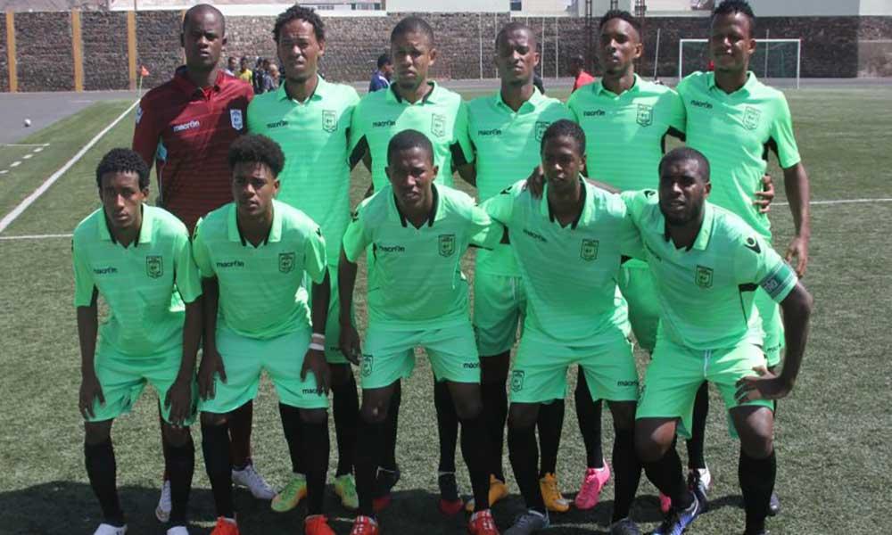 São Vicente/Torneio de Abertura: Batuque aproxima-se de Mindelense e Derby