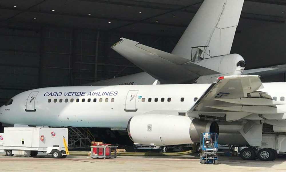 TACV sem aviões: 7.550 passageiros afectados