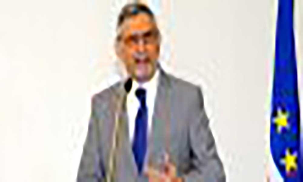 Jorge Carlos Fonseca profere palestra sobre Cabo Verde no Brasil
