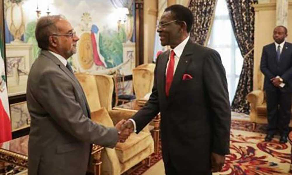 """CPLP espera eleições """"justas e livres"""" na Guiné Equatorial"""
