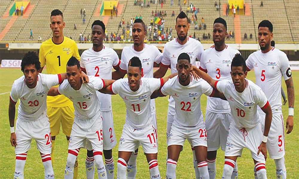 Qualificação Mundial 2018: Cabo Verde é goleado pelo Burquina Faso