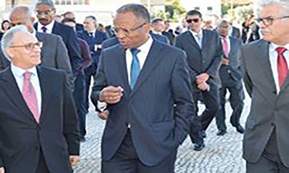 Atração de investimento estrangeiro é uma prioridade - PM