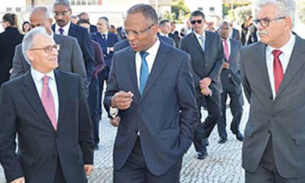 Atração de investimento estrangeiro é uma prioridade – PM
