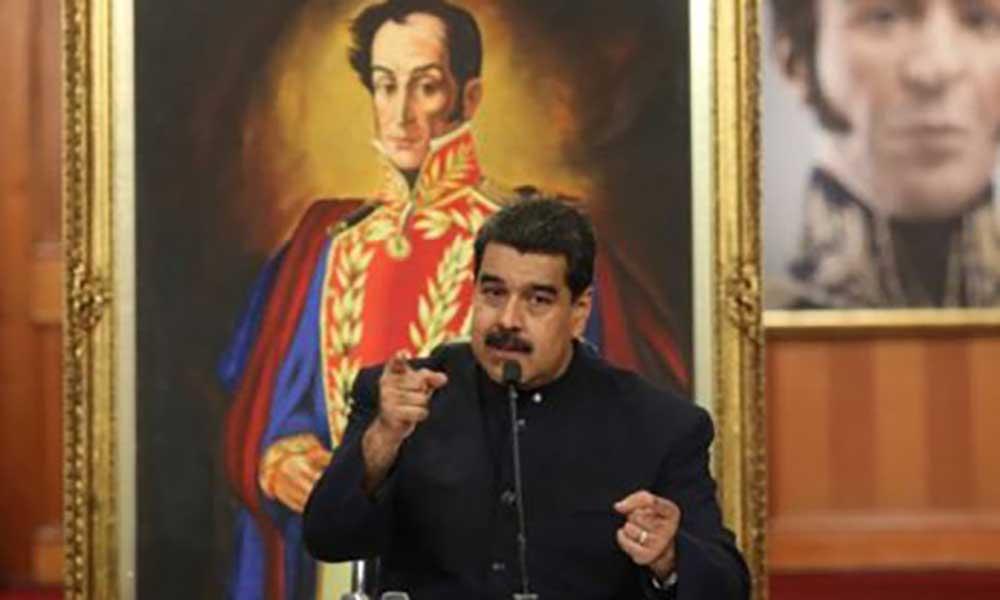 Venezuela: PR pede que partidos que faltem às eleições sejam inabilitados