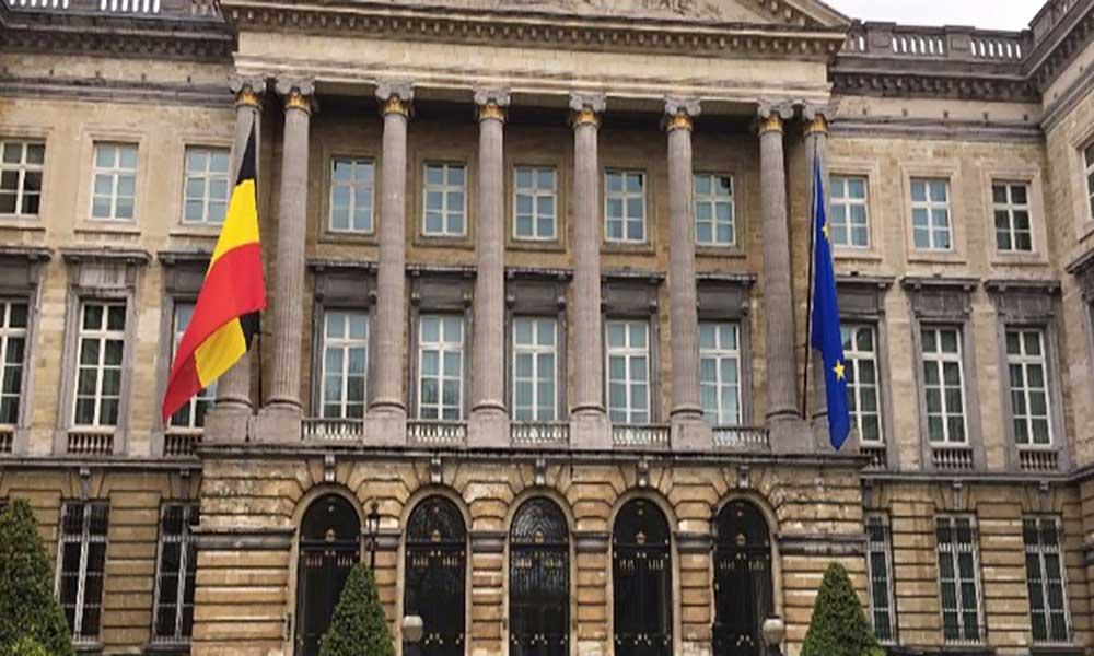 Eleições Bélgica: sete portugueses eleitos