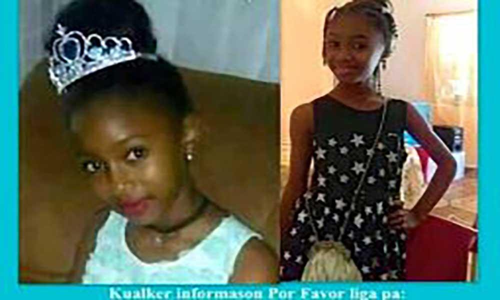 Praia: Criança de 10 anos desaparecida há três dias