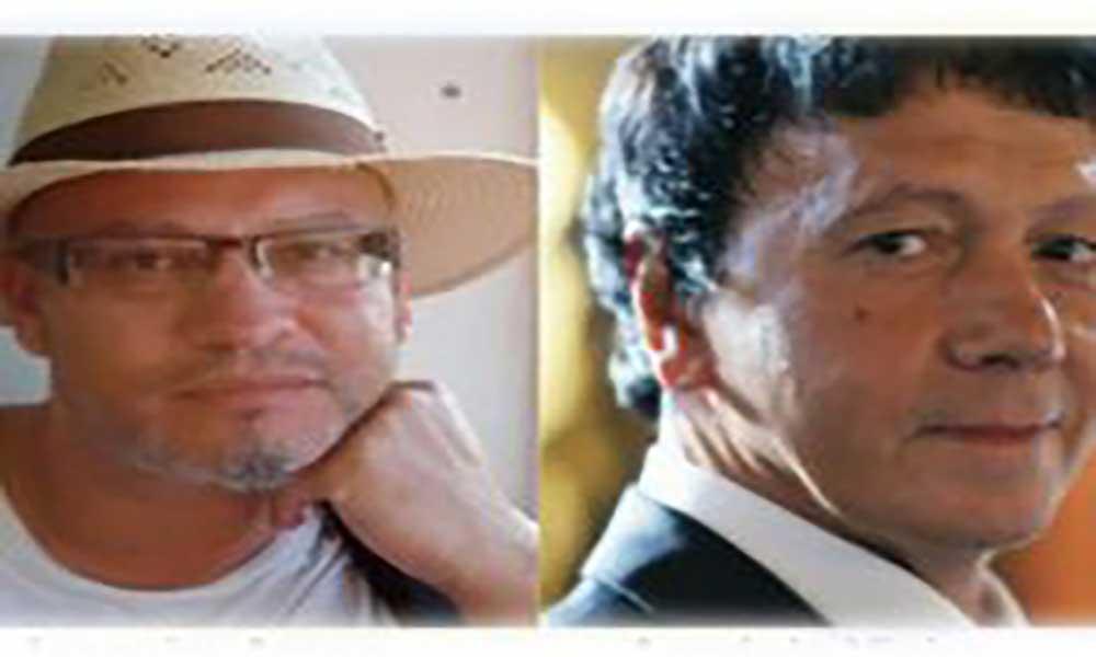 Encontro na USP/Brasil reúne escritores de Cabo Verde