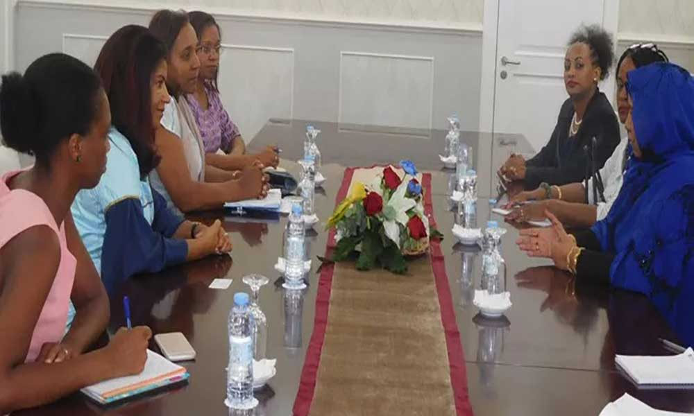 UA elogia Cabo Verde pelos indicadores a nível da mortalidade infantil