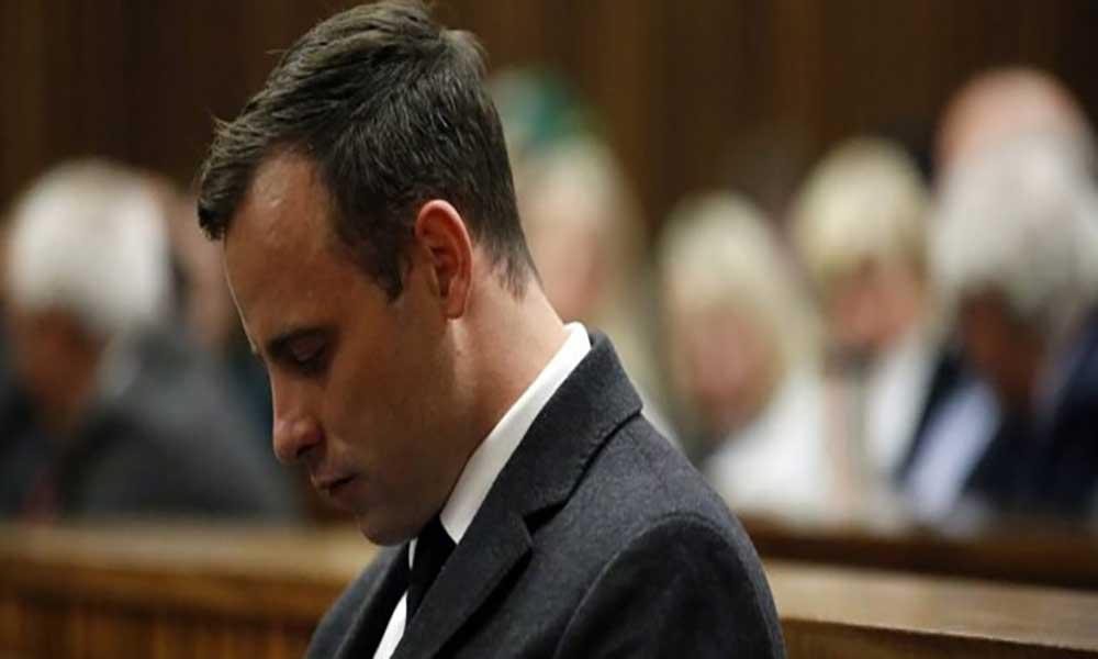 Oscar Pistorius vê a pena agravada para 13 anos e cinco meses