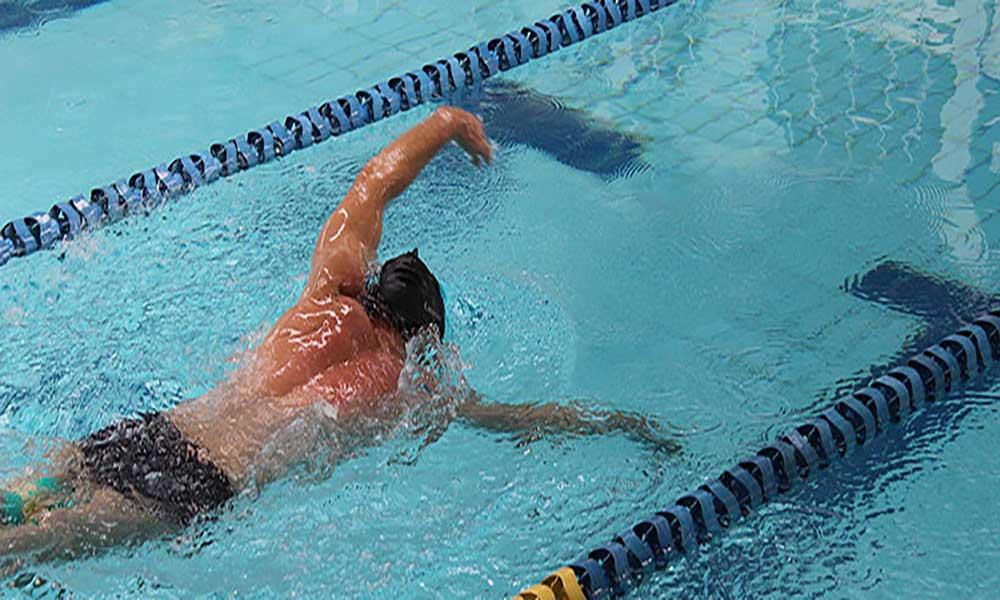 Tarrafal de Santiago acolhe 10ª edição da corrida de São Silvestre em natação
