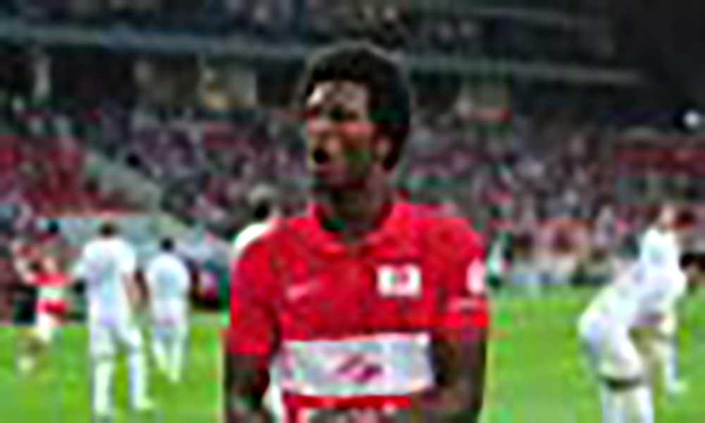 Champions: Zé Luís marca no empate do Spartak de Moscovo frente ao Maribor