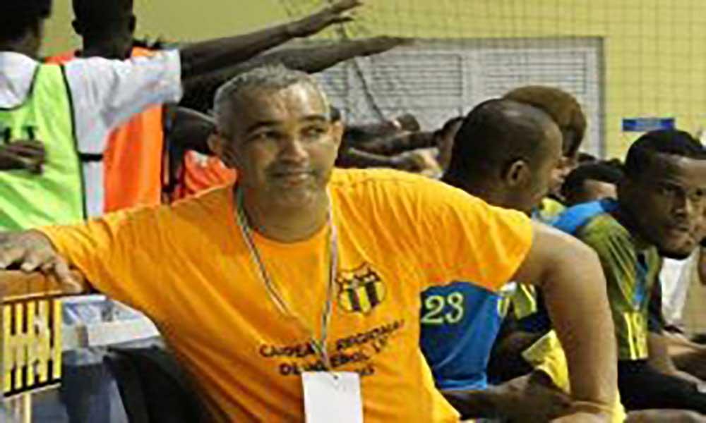 Ministro do Desporto empossa novo delegado da DGD em São Vicente