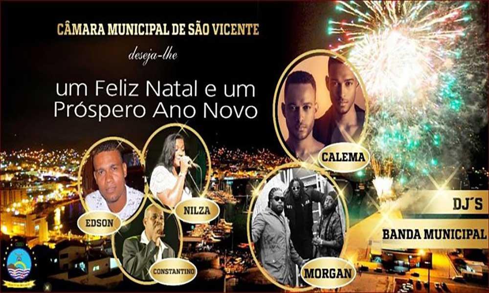 Morgan Heritage e Calema actuam no Reveillon de São Vicente