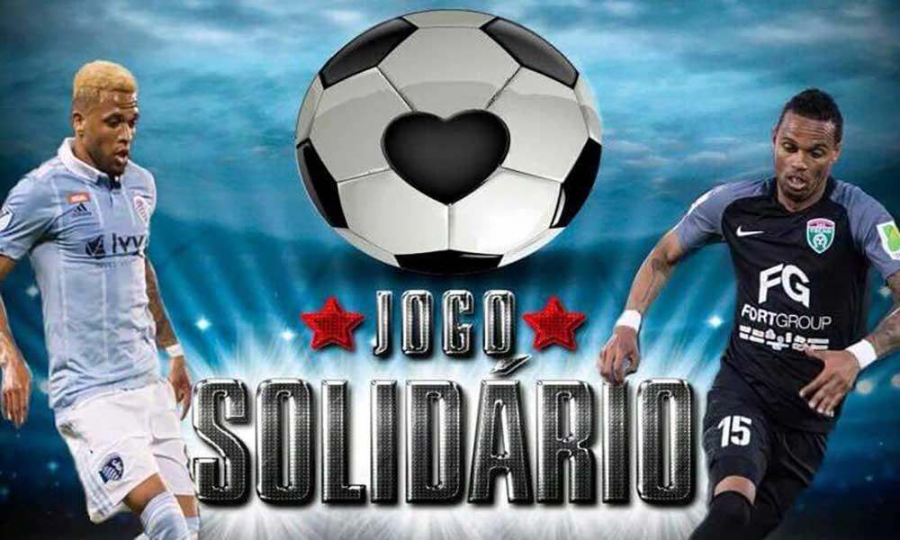 São Vicente: Campo de Ribeira de Craquinha recebe jogo beneficente