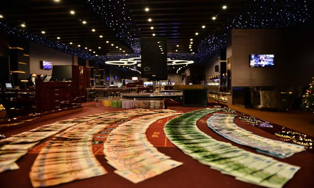 Sal: Cabo-verdiano ganha maior prémio de sempre no Casino Royal