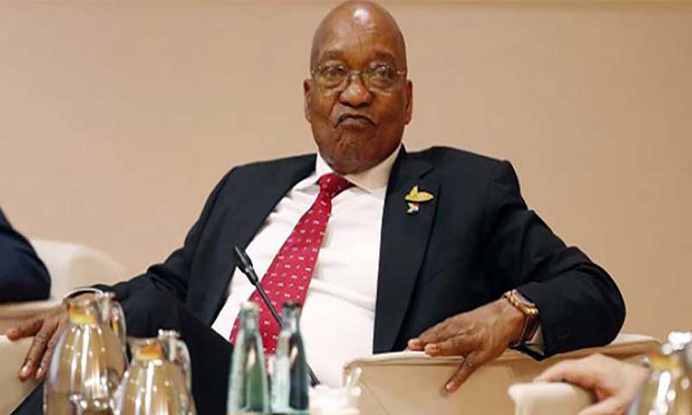 África do Sul: Justiça critica Parlamento por não responsabilizar PR