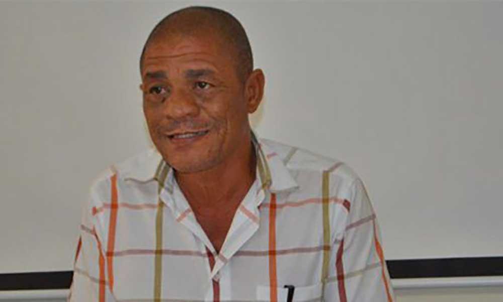 UNTC- CS: Tomás de Aquilino pede demissão na sequência de alegadas irregularidades internas