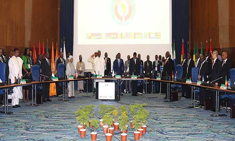 Presidência da Comissão da CEDEAO: Cabo Verde fica pelo caminho