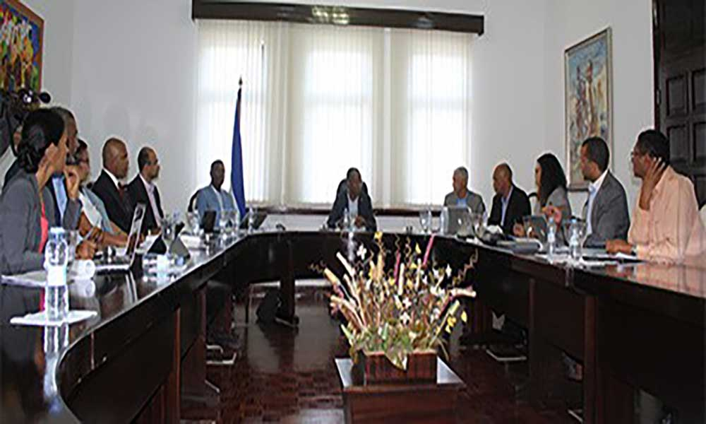 Governo cria Consulado Geral de Cabo Verde na Cidade de Nice – França