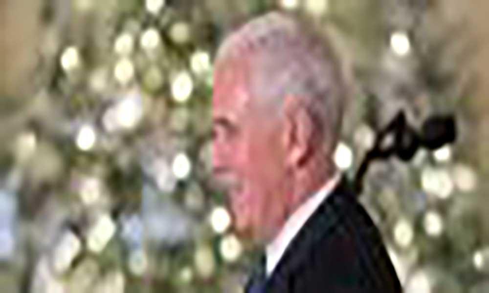 Vice-Presidente dos EUA adia visita a Israel