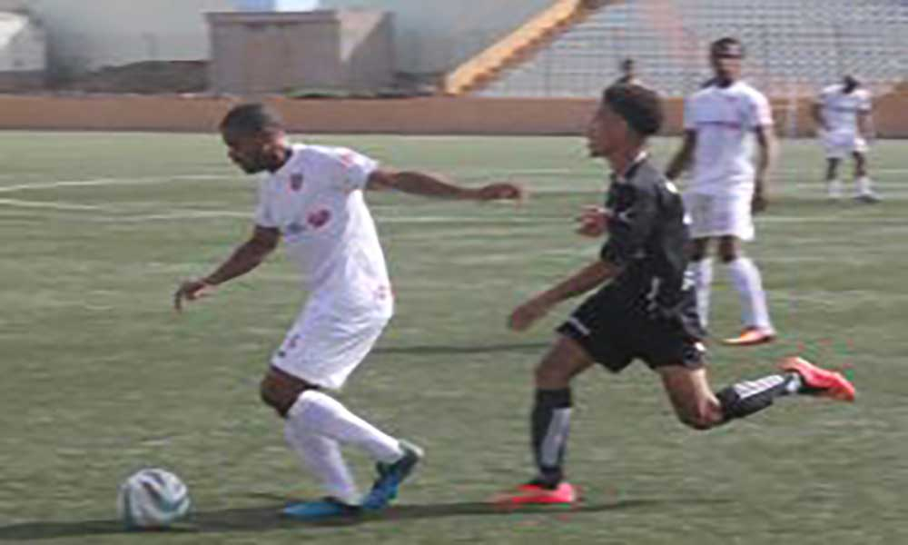 Regional São Vicente: Duelos entre os quatro primeiros marca 2ª jornada