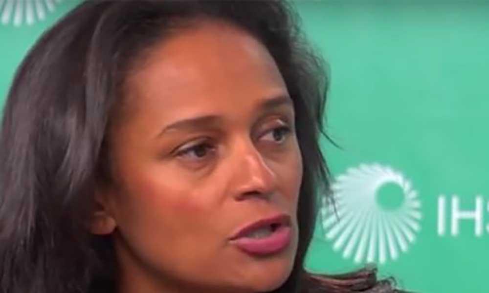 Angola: Imprensa desafia Isabel dos Santos a ir a tribunal