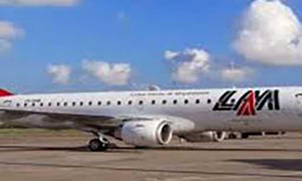 Investigações à LAM e Embraer levam à detenção de antigo ministro em Moçambique