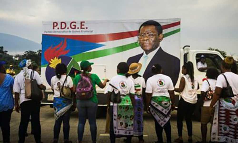 Liberianos escolhem novo PR na segunda volta das eleições