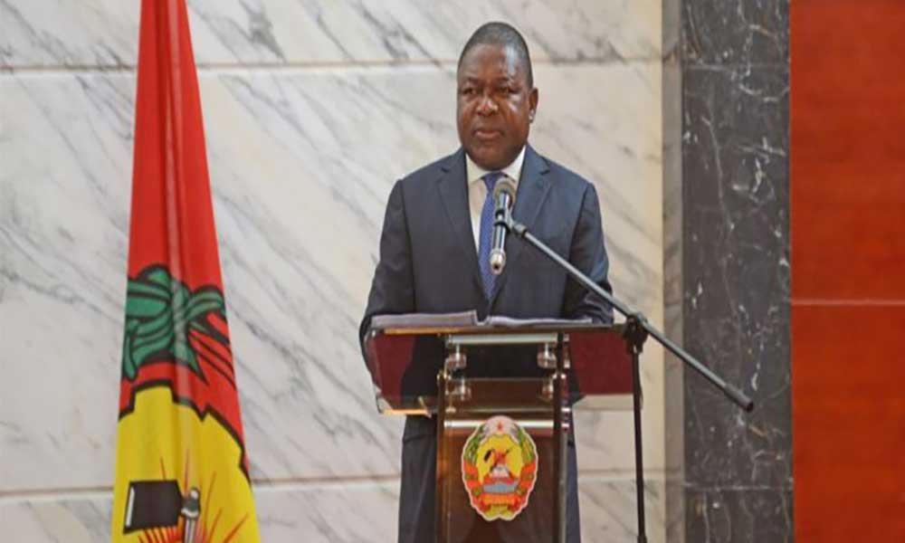 Moçambique: PR quer eliminar burocracia e corrupção a favor do Turismo