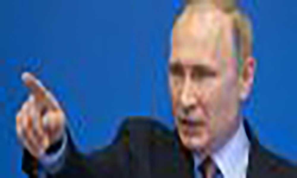 Moscovo acusa Washington de treinar jihadistas na Síria