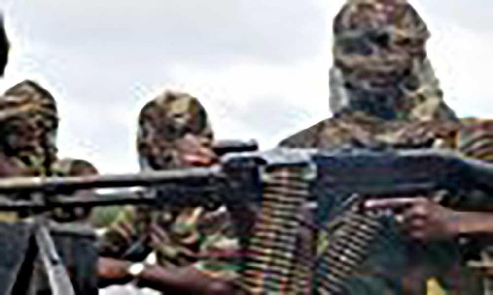 Nigéria: Detidas mais de 400 pessoas associadas ao Boko Haram