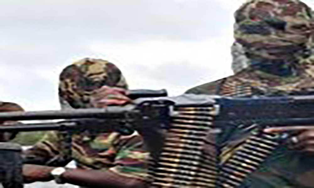 Nigeria detidas